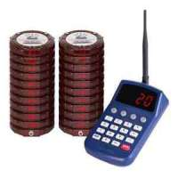 Pager System Manufacturers