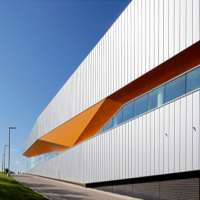 Metal Claddings Manufacturers