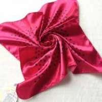 涤纶头巾 制造商