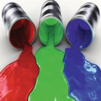 Bopp薄膜印刷油墨 制造商