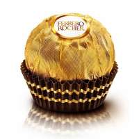 Ferrero Rocher Chocolate Manufacturers