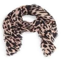 豹纹围巾 制造商