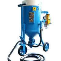 Portable Abrasive Blasting Machine Manufacturers