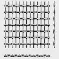 Crimp Netting Manufacturers