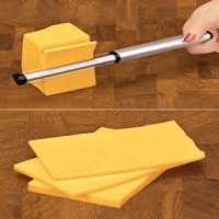 Stainless Steel Cheese Slicer Manufacturers