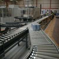 Industrial Conveyors Manufacturers