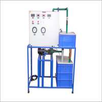 Centrifugal Pump Test Rigs Manufacturers