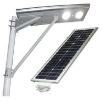 Solar LED Street Lamp Manufacturers