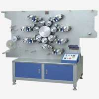Rotary Label Printing Machine Manufacturers