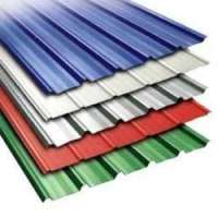 Coated Steel Sheet Manufacturers