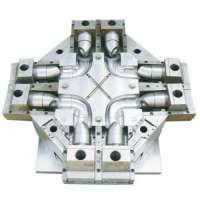 PVC配件模具 制造商