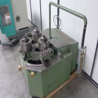 Profile Bending Machine Manufacturers