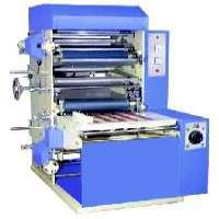 Paper Plate Lamination Machine Manufacturers