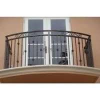 MS Balcony Railing Manufacturers