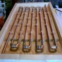 铜太阳能热水器 制造商