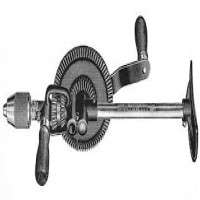 Breast Drill Manufacturers
