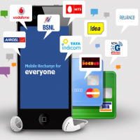 Mobile Recharge Software Manufacturers