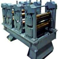 Pinch Roll Leveller Manufacturers