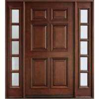 Teak Wood Doors Manufacturers