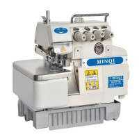 High Speed Overlock Sewing Machine Manufacturers