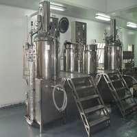 乳液制造厂 制造商