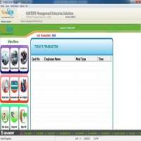 Canteen Management Software Manufacturers
