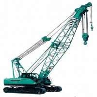 Crawler Crane Manufacturers
