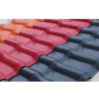 FRP Roof Tiles Manufacturers