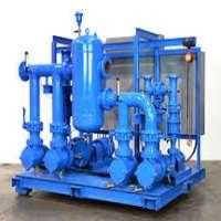 暖通空调泵系统 制造商