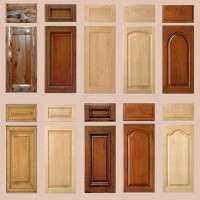 Kitchen Cabinet Door Manufacturers