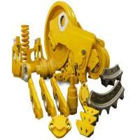 Undercarriage Parts Manufacturers