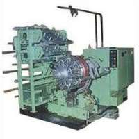 Tyre Building Machine Manufacturers