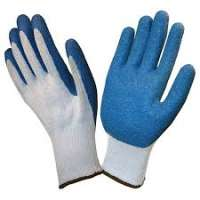 Latex Coated Cotton Glove Manufacturers