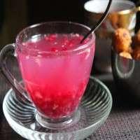 石榴茶 制造商