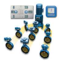 Remote Control Valves Manufacturers