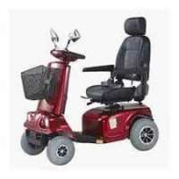 Handicap Electric Scooter Importers