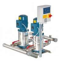 Vertical Pump Set Manufacturers