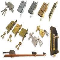 锁配件 制造商