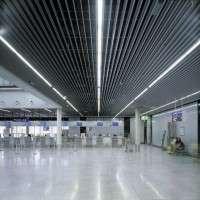 不锈钢金属天花板 制造商