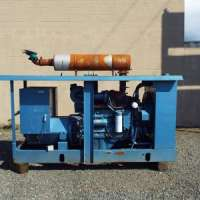 Used Diesel Generators Manufacturers