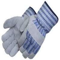 皮革棕榈手套 制造商
