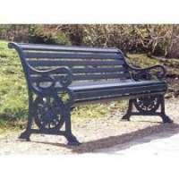 铁公园长椅 制造商