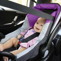 Car Child Safety Seat Manufacturers