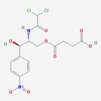 氯霉素琥珀酸盐 制造商