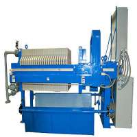 Sludge Dewatering Filter Press Manufacturers