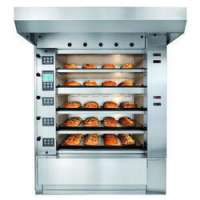 Bakery Oven Manufacturers
