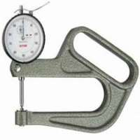 Thickness Gauge Manufacturers