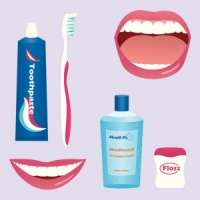 Oral Care Products Manufacturers