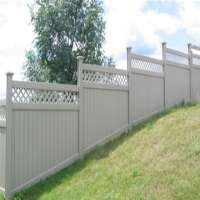 PVC Fence Manufacturers