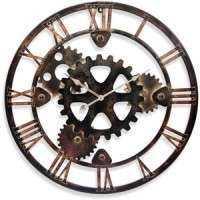 Iron Wall Clock Manufacturers